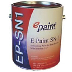 GA SN-1 ANTIFOULING PAINT RED