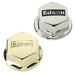 EDSON SS WHEEL NUT 5/8IN-18