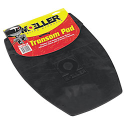 RUBBER TRANSOM PAD