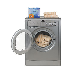 WASHER/DRYER VENTLESS PLATINUM