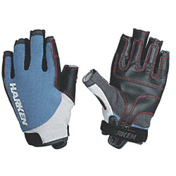SPECTRUM GLOVE JUNIOR LARGE BLUE