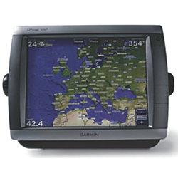 GPSMAP 5215 CHARTPLOTTER TOUCHSCREEN