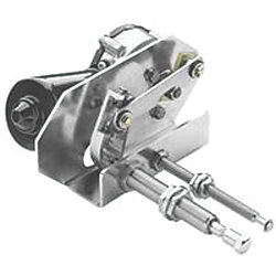 WIPER MOTOR 24V 75W HEAVY DUTY