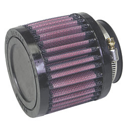 VACUUM REGULATOR FILTER