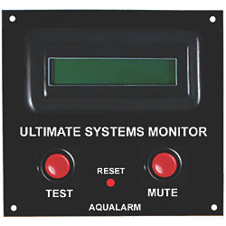 ULTIMATE SYSTEMS MONITOR 12V