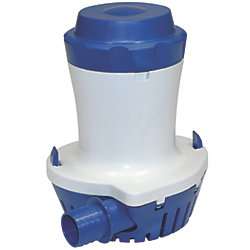 1500 BILGE PUMP 24V SUBMERSIBLE