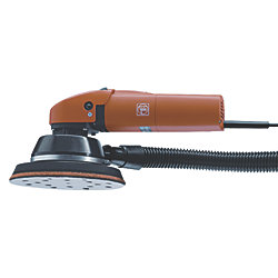 8IN ROTARY DUST-FREE SANDER