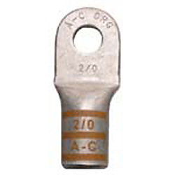 2/0 HEAVY DUTY LUG 1/2IN STUD (10)