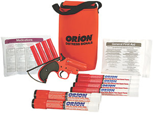 Orion Alert/Locate Plus Signal Kit #549