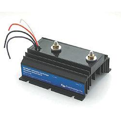 12V 200A LOW VOLTAGE DISCONNECT