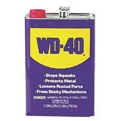1 GAL WD-40 HEAVY DUTY LUBRICANT