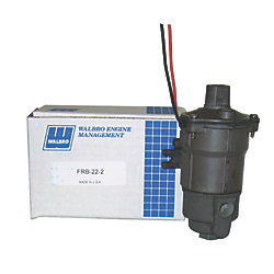 12V 43GPH FUEL PUMP 8-11PSI