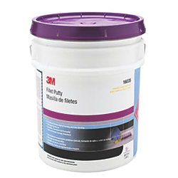 5GA FILLET PUTTY IN PLASTIC PAIL