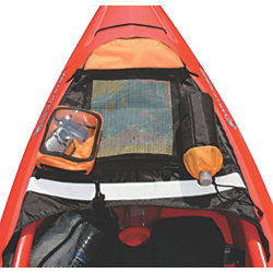 KAYAK COCKPIT DECK CADDY