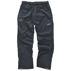 MS INSHORE LITE PANTS: GRAPHITE LG