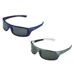 BREAKER SUNGLASS: BLUE