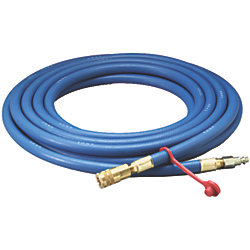 3/8IN HI PRESS SUPPLIED AIR HOSE 100FT