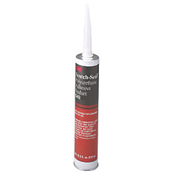 400ML BLK POLYURETHANE SEALANT 540