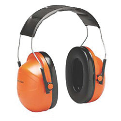 H31A HI-VIZ HEARING PROTECTION