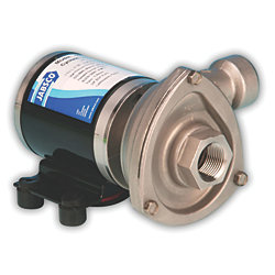 24V LOW PRESSURE CYCLON PUMP