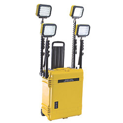 9470 BLK REMOTE AREA LIGHTING SYSTEM