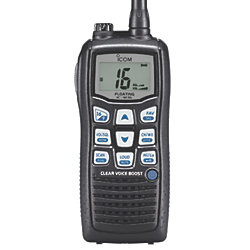 6W VHF FLOATING HANDHELD RADIO