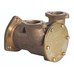 BRZ COOLING PUMP FLANGE MT 1IN FLANGED