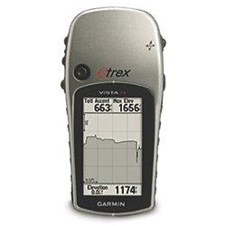 E TREX VISTA H HAND HELD GPS