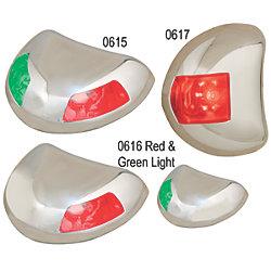 12V SS STEALTH LEDSIDE LIGHT VERT MT (PR