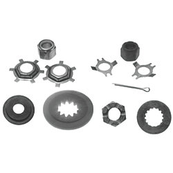 PROP NUT KIT J/E OMC 175268 DISPLAY PACK