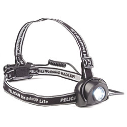 2670 BLK HEADS UP LED HEADLAMP