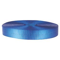 1IN BLUE WEBBING 6000# JACKLINE APRV