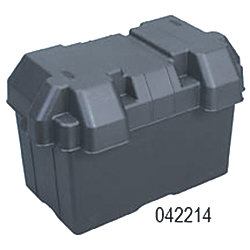 GROUP 24 BATTERY BOX