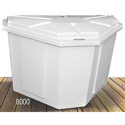 """TRI DOCK BOX 50""""X29 X 32 1/2"""