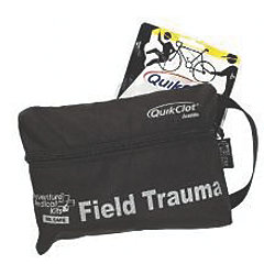 TACT FIELD/TRAUMA KIT W/QCK CLOT