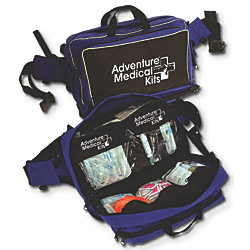 MOUNTAIN MEDIC PROF FIRST AID KIT