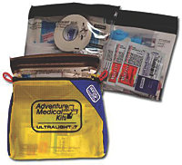 Ultralite Waterproof First Aid Kit from Adventure Medical