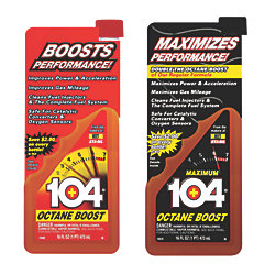 104+ OCTANE BOOST 16 FL OZ