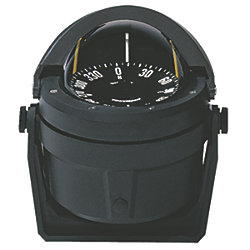 BRACKET MOUNT VOYAGER COMPASS-OPEN