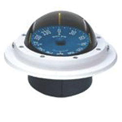 Voyager® Flush Mount  Sailboat Racing Compass