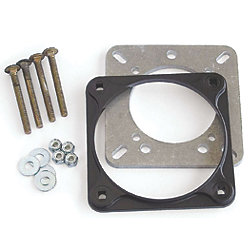 SEASTAR BACKPLATE KIT