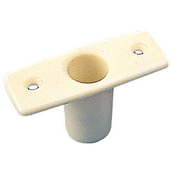 NYLON OAR SOCKET TOP MOUNT *EA*