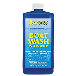 PT BOAT WASH