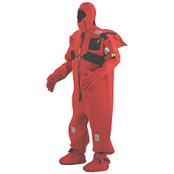i590 Coast Guard Cold Water Immersion Suit