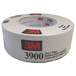 2IN WHT DUCT TAPE 3900 (60YD)