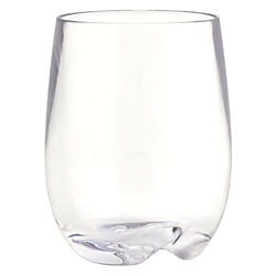 DESIGN+ OSTERIA SMALL WINE GLASS 8OZ