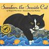 Sneakers, the Seaside Cat