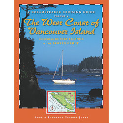 THE WEST COAST OF VANCOUVER ISLAND