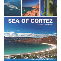 SEA OF CORTEZ - CRUISERS GUIDE