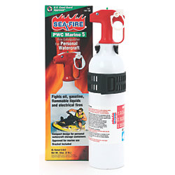 5B:C FIRE EXTINGUISHER DRY CHEM